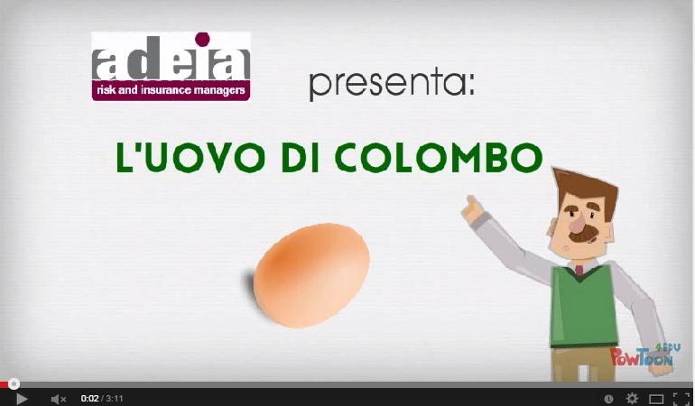 L'Uovo di Colombo - Protezione per i Medici