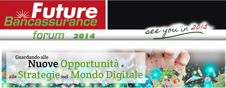 Future Bancassurance Forum