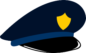 police-hat-160021_1280